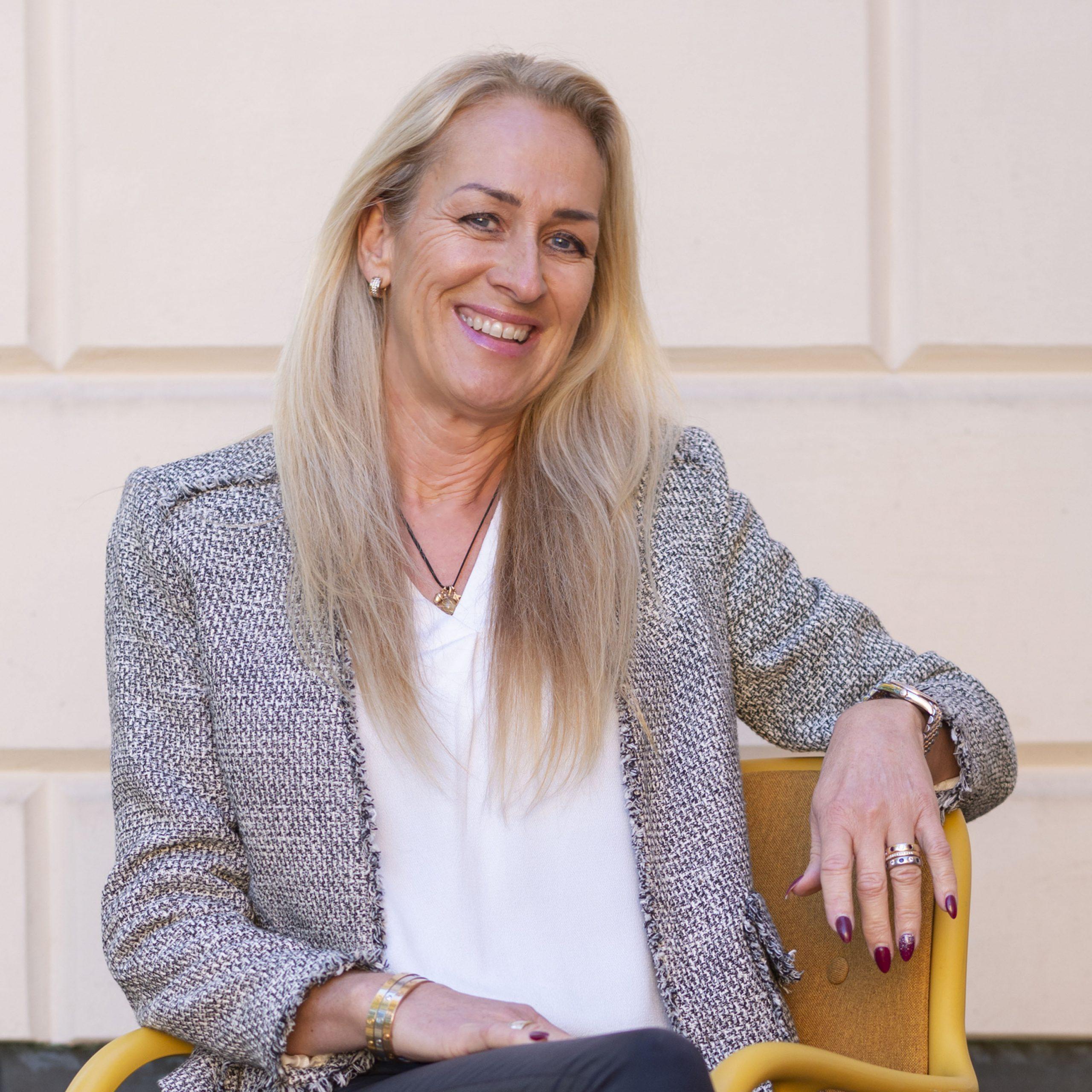 Anette Blomqvist