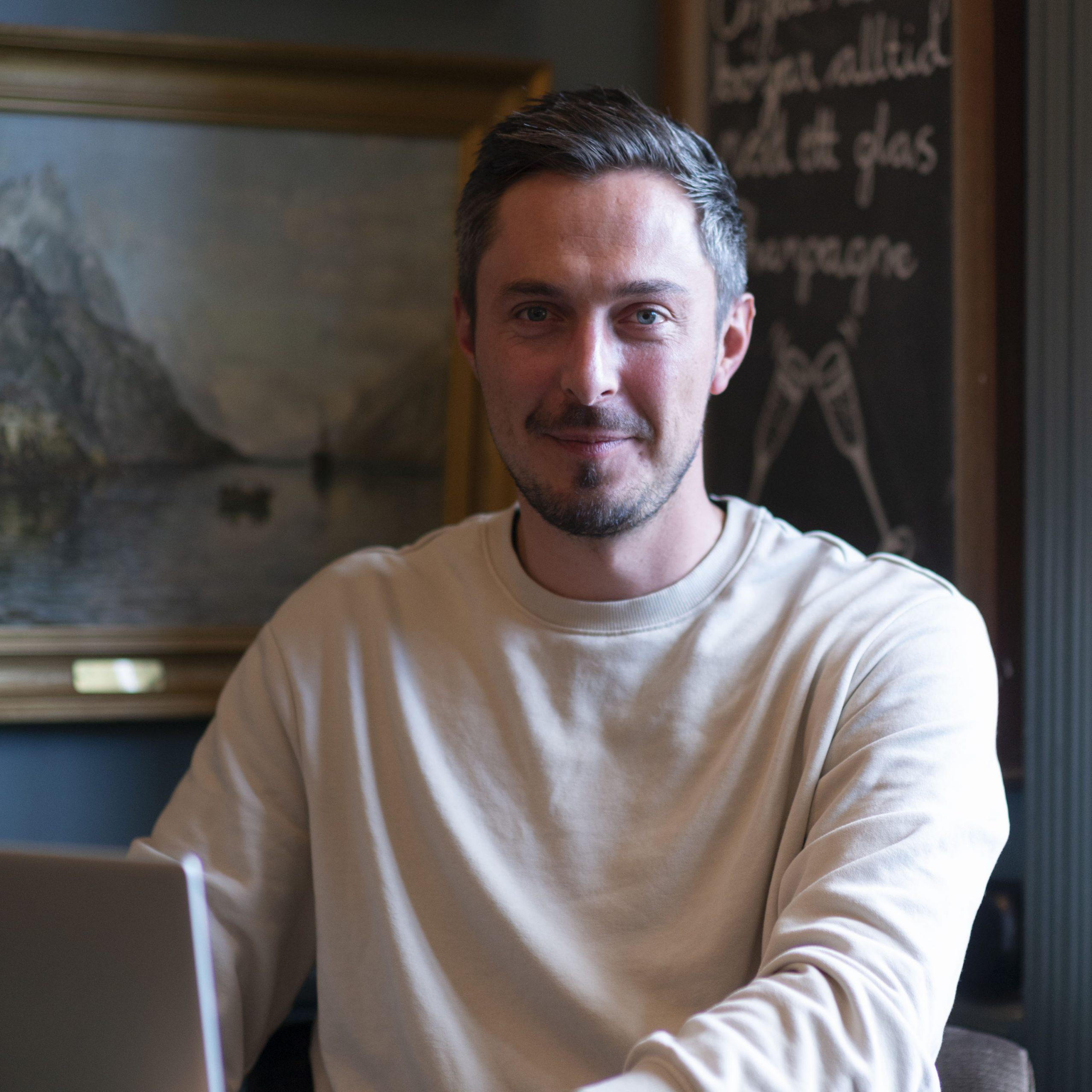 Konrad Lewko