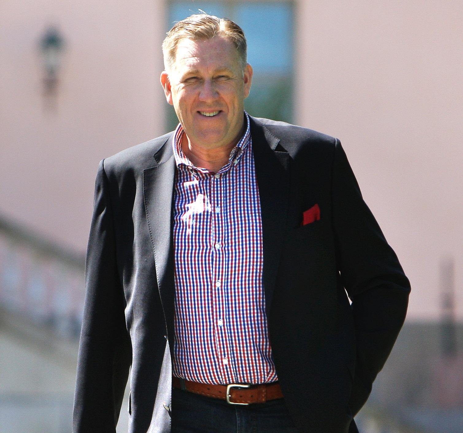 Torbjörn Blomqvist